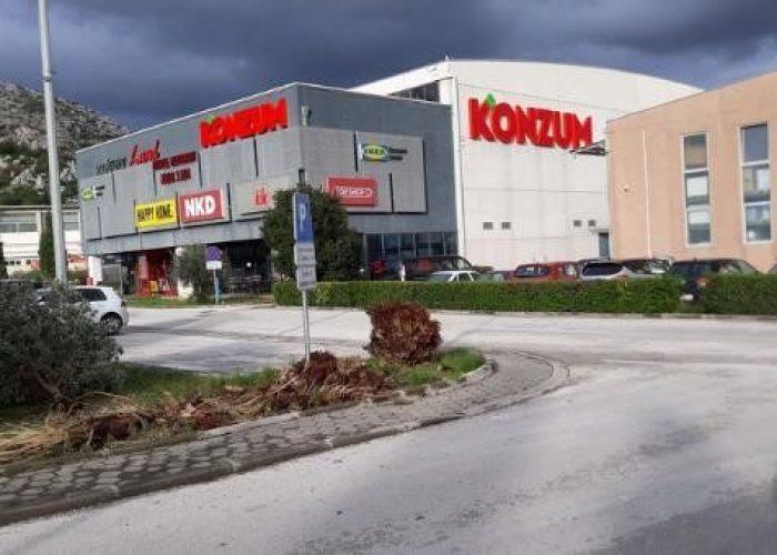 Dubrovnik IKEA pick up