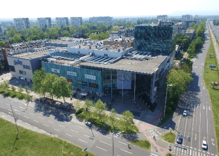 Avenue Mall Osijek